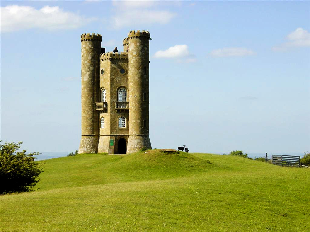 Broadway Tower (1)