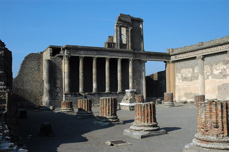 Pompeii Basilica (3)
