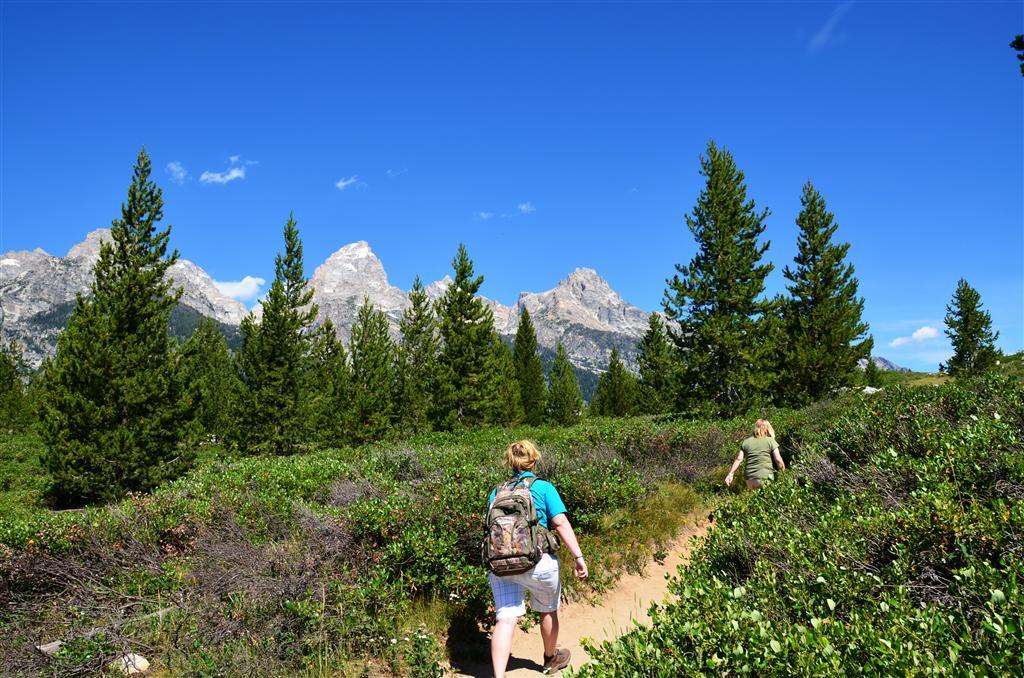 KM - Taggart Lake trail (1)
