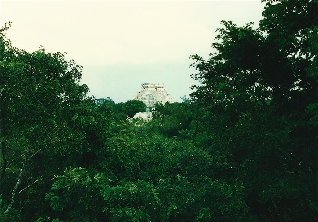 el-castillo-rises-above-the-jungle-in-the-distance-seen-from-el-caracol-