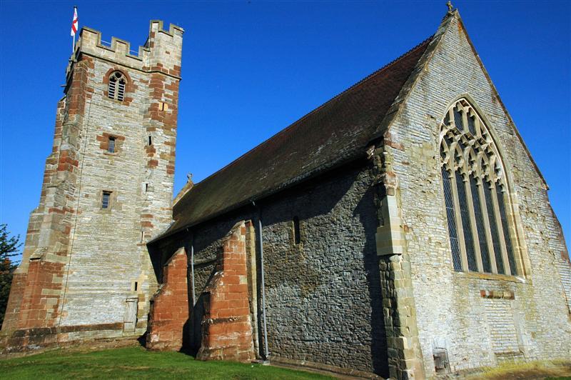 St. Denys' Church