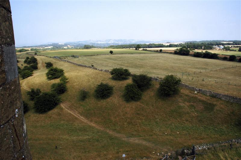 View from Broadway Tower (4)