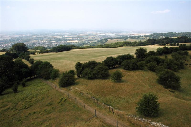 View from Broadway Tower (6)
