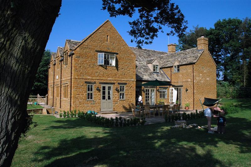 Oakleigh House (3)