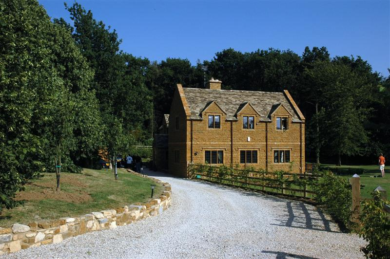 Oakleigh House (6)
