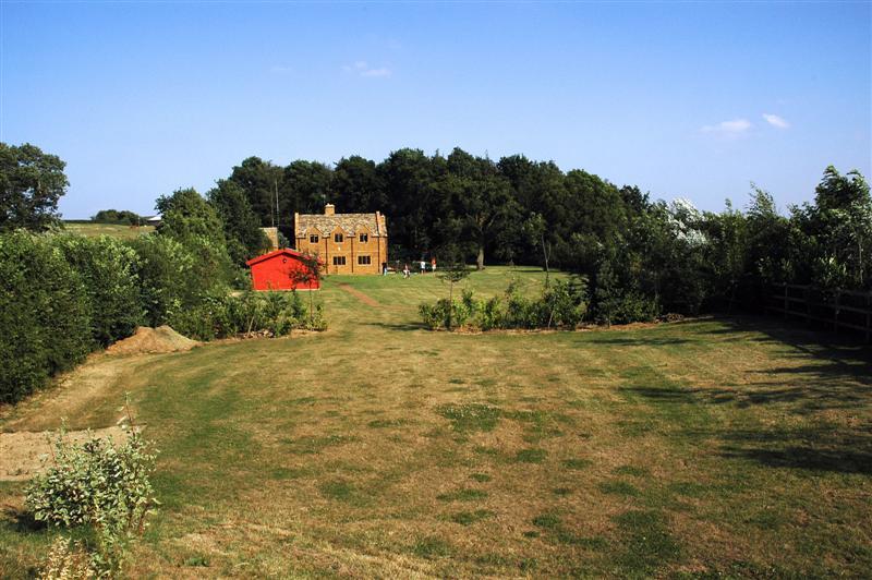 Oakleigh House (7)