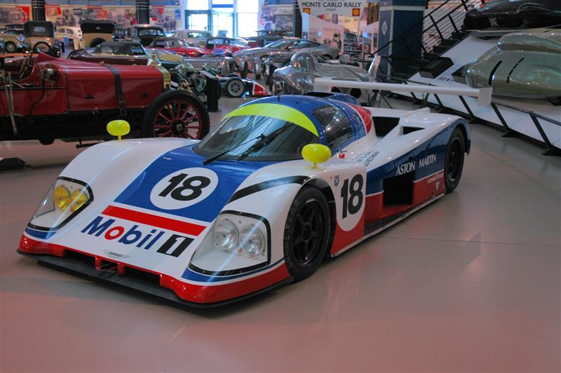 British Motor Heritage Centre (4)