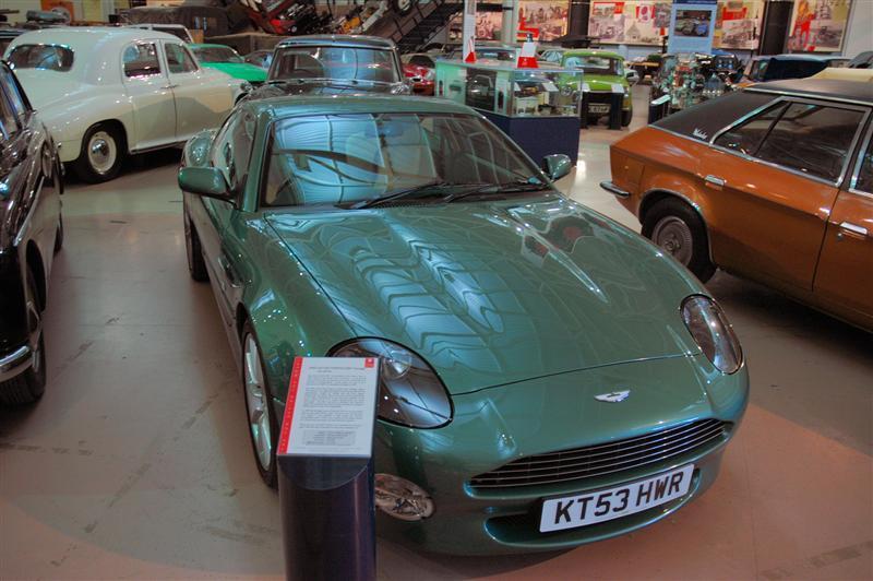 British Motor Heritage Centre (8)