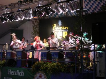 Germany - Parsburg Volksfest (24Aug01)
