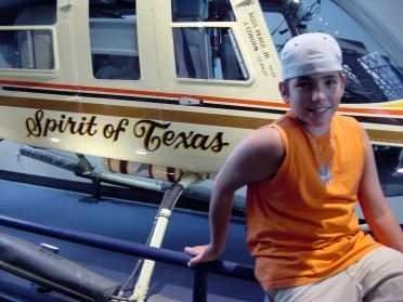 andrew-and-spirit-of-texas-helecopter