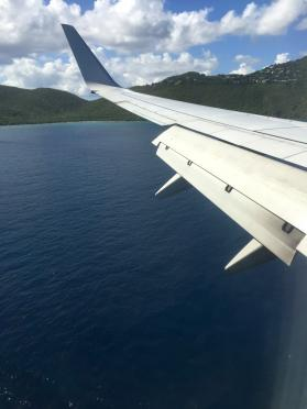 Approaching St Thomas 3