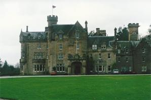 Carnegie Club - Skibo Castle