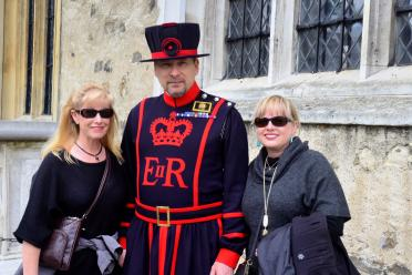 21May15 - London Day 3 (Tower of London, xfer to Charingworth)