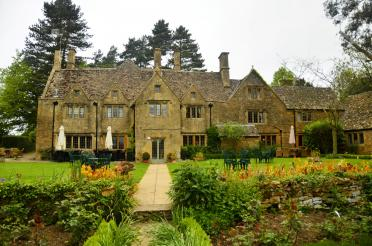 Charingworth Manor (1)
