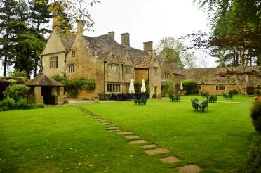 Charingworth Manor (2)