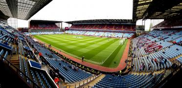 24May15 - Aston Villa