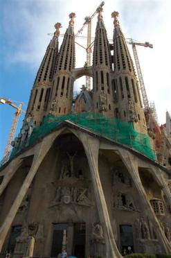 Barcelona Cathedrals