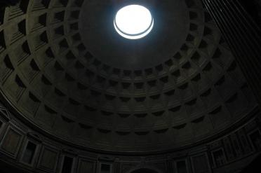 Rome - Day 1 - The Pantheon